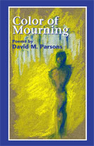 Color of Mourning book cover